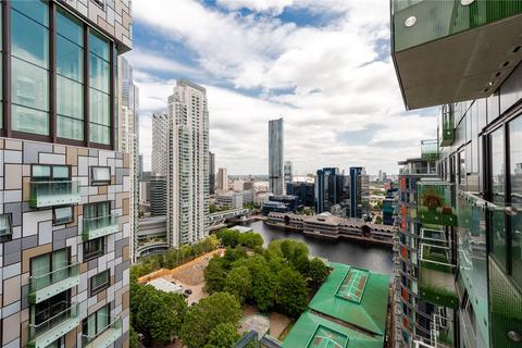 Studio for sale - Duckman Tower, 3 Lincoln Plaza, London, E14