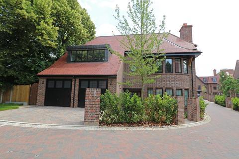 5 bedroom detached house to rent - Chandos Way, Hampstead Garden Suburb