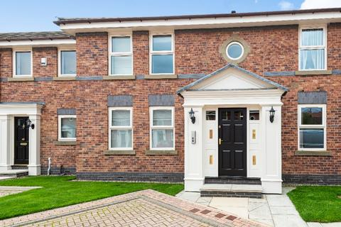 2 bedroom flat to rent - Eliot Court, Fulford, YO10
