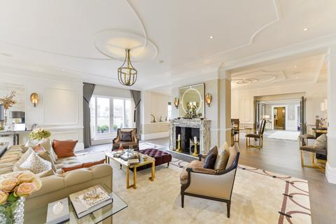 5 bedroom flat to rent - Connaught Place, Hyde Park, London, W2