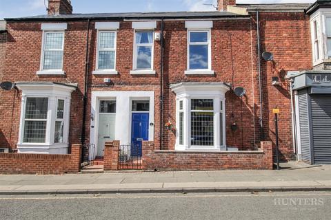 3 bedroom terraced house for sale - Tunstall Vale, Ashbrooke, Sunderland, SR2 77EP