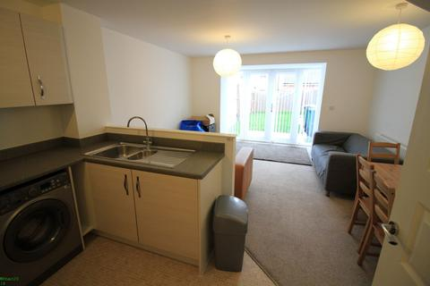 5 bedroom property to rent - The Moorings, Coventry