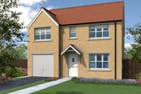 4 bedroom detached house for sale - Plot 151, The Winster  at Marine Point, Old Cemetery Road TS24