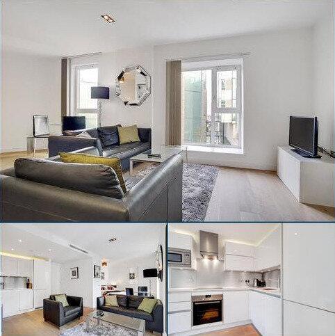 Studio to rent - Courtyard Apartments, E1