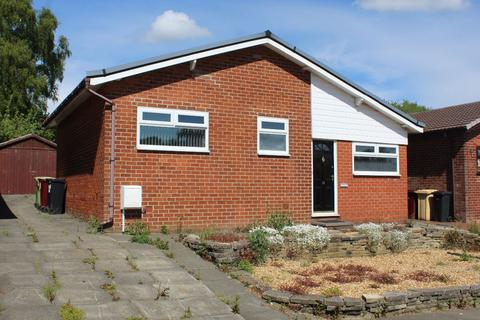 3 bedroom bungalow for sale - Staveley Avenue, Bolton