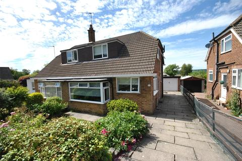 3 bedroom semi-detached house for sale - Tinshill Road, Cookridge, Leeds, West Yorkshire