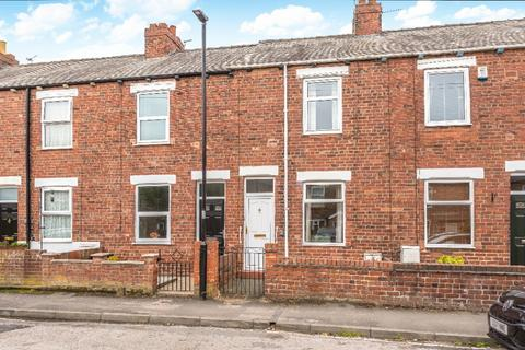 2 bedroom terraced house for sale - Railway View, Acomb, York, YO24 2HS