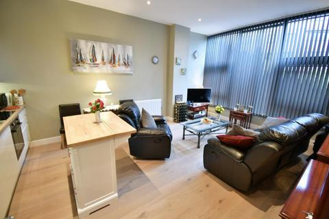 1 bedroom flat for sale - Voyager House, High Street North, Poole, BH151DX