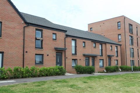 3 bedroom terraced house to rent - Greendykes Road, Craigmillar, Edinburgh, EH16 4GW