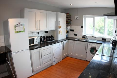 3 bedroom flat for sale - Belmont Road, Northwich, Cheshire. CW9 7HS