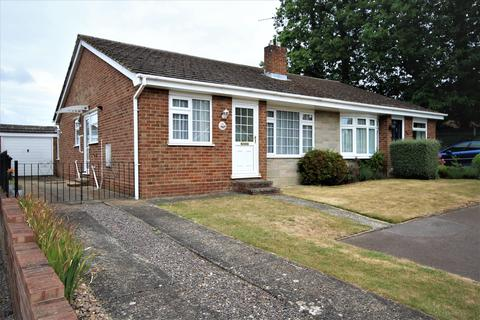 3 bedroom semi-detached bungalow for sale - Howard Drive, Maidstone ME16