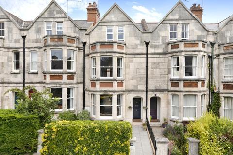4 bedroom semi-detached house for sale - Barnfield Road, Exeter, Devon, EX1.