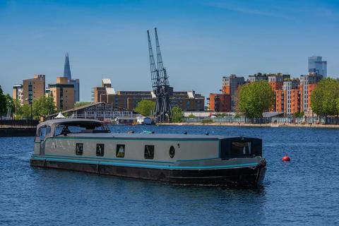 2 bedroom houseboat for sale - Bramley Fall Moorings, Pepper Street, E14