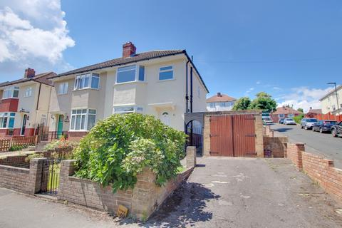 3 bedroom semi-detached house for sale - Lawrence Grove, Woolston