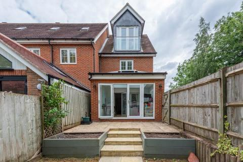3 bedroom terraced house for sale - Complins Close, Oxford