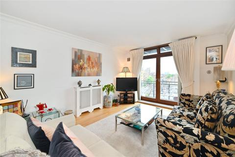 1 bedroom flat for sale - Swan Court, Star Place, London, E1W