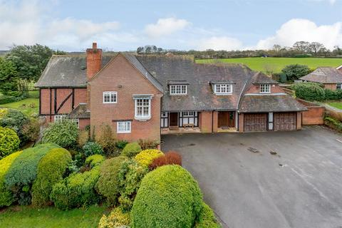 5 bedroom detached house for sale - Bakers Lane, Knowle, Solihull, B93 8PS