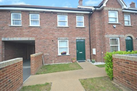 1 bedroom ground floor maisonette for sale - Oxney Place, Ongar Road, Writtle, Chelmsford, Essex, CM1