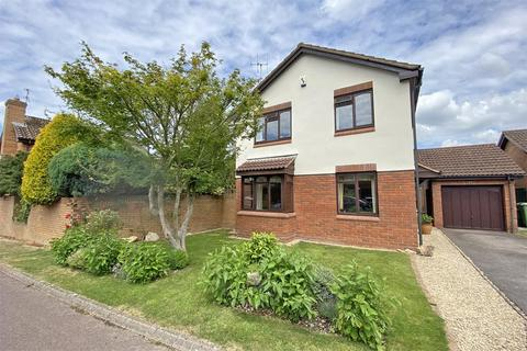 4 bedroom detached house for sale - Blackberry Field, Cheltenham