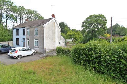 3 bedroom semi-detached house for sale - Brynna, Pontyclun, Rhondda, Cynon, Taff. CF72 9QN