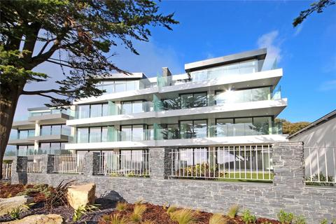 3 bedroom apartment for sale - Boscombe Overcliff Drive, Bournemouth, Dorset, 45-47, BH5