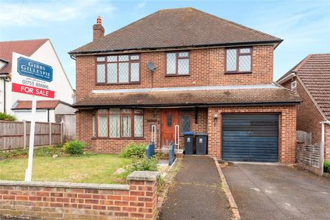 4 bedroom detached house for sale - Pollard Avenue, Denham, Buckinghamshire, UB9
