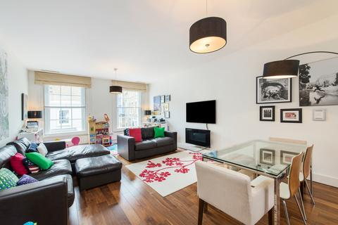 2 bedroom flat to rent - Sydney Mews, South Kensington, London, SW3