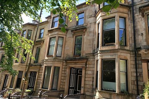 2 bedroom flat to rent - Flat 4, 5 Bowmont Terrace, Glasgow, Lanarkshire, G12