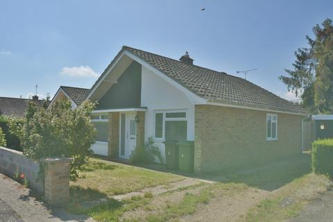 3 bedroom detached bungalow to rent - Willow Close, Wortwell