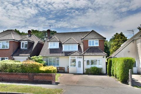 4 bedroom detached house for sale - Parkstone Heights, Poole, BH14 0QE