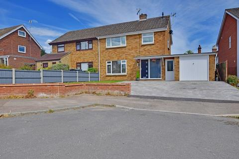3 bedroom semi-detached house for sale - Springfields, Dunmow