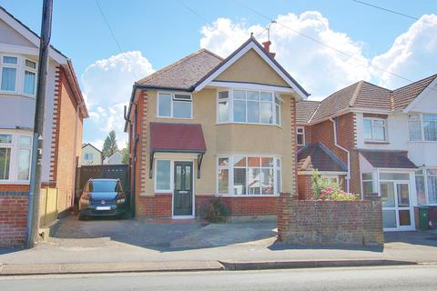 3 bedroom detached house for sale - SOUTHERLY ASPECT! THREE DOUBLE BEDROOMS! WOW FACTOR KITCHEN/DINER