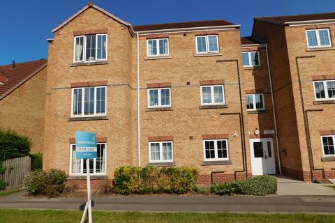 3 bedroom apartment for sale - Kings Walk, Mansfield