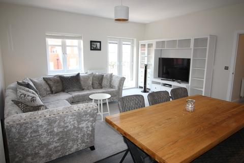 2 bedroom apartment to rent - Waddesdon House, Dickens Heath