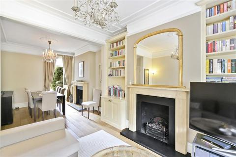5 bedroom terraced house for sale - Mexfield Road, SW15