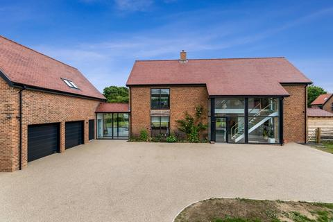 6 bedroom detached house for sale - Boughton Park, Grafty Green, Maidstone