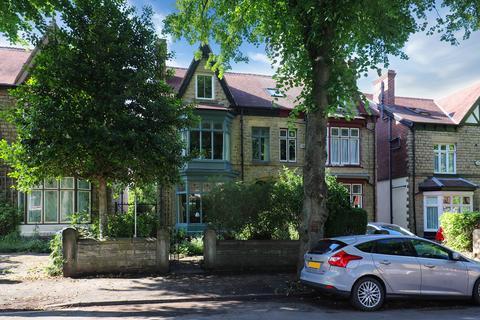 5 bedroom semi-detached house for sale - Psalter Lane, Brincliffe