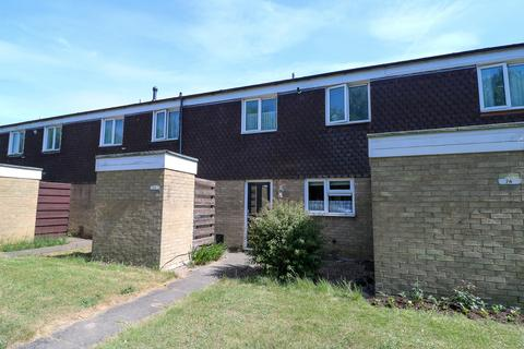 2 bedroom terraced house for sale - Crowland Way, Cambridge
