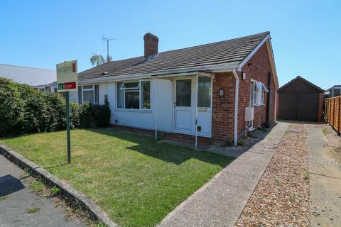 2 bedroom semi-detached bungalow for sale - Holyrood Close, Cambridge