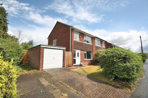 3 bedroom semi-detached house for sale - Marley Road,  Poynton, SK12