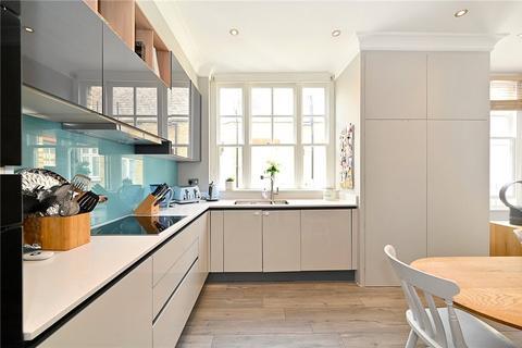 3 bedroom apartment for sale - Bryanston Mansions, York Street