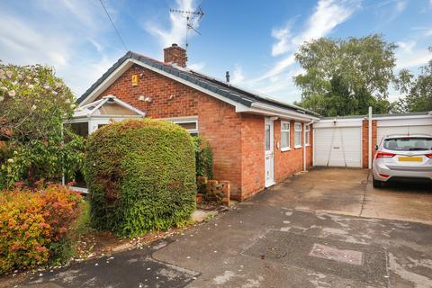 3 bedroom detached bungalow for sale - Ullswater Avenue, Halfway, Sheffield