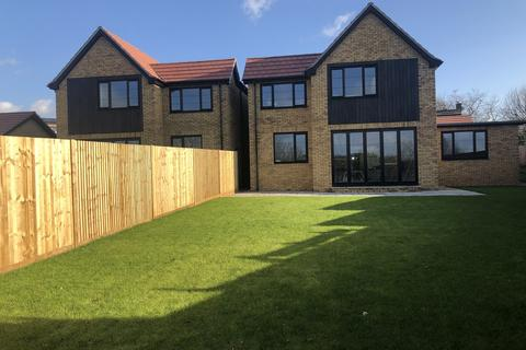 5 bedroom detached house for sale - Lesser Foxholes, Shoreham-by-Sea, BN43 5NT
