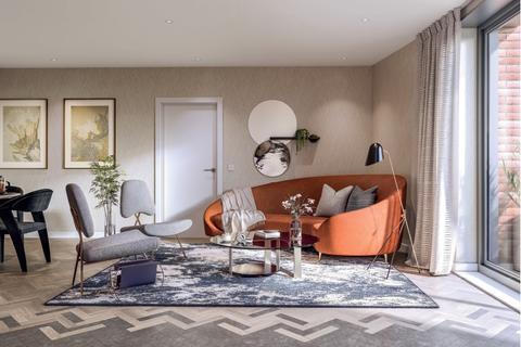 2 bedroom flat for sale - Three Waters, 24 Gillender Street, London