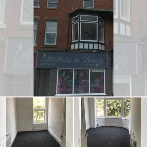 2 bedroom apartment to rent - Flat1 26 The Crescent Lytham St Annes