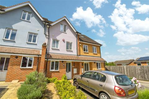 4 bedroom terraced house for sale - Laurel Mews, Leighton Buzzard
