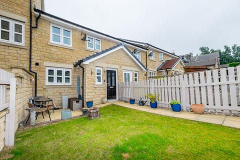 3 bedroom townhouse for sale - King Street, Drighlington, Bradford