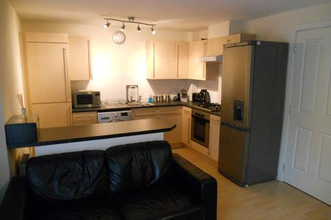 1 bedroom flat to rent - Fraser Place, City Centre, Aberdeen, AB25 3YA