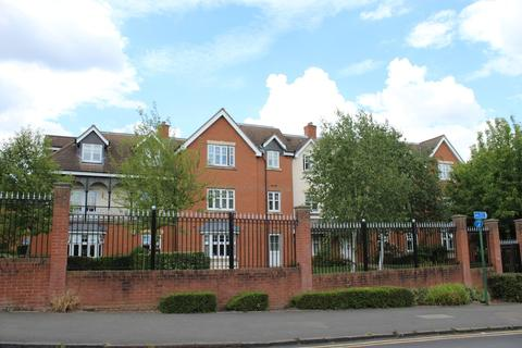 2 bedroom apartment - Chancel Court, Solihull