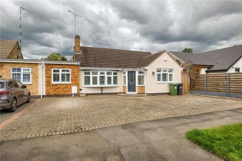 3 bedroom semi-detached bungalow for sale - Ashfield Road, Kenilworth